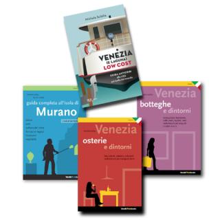 guide di venezia