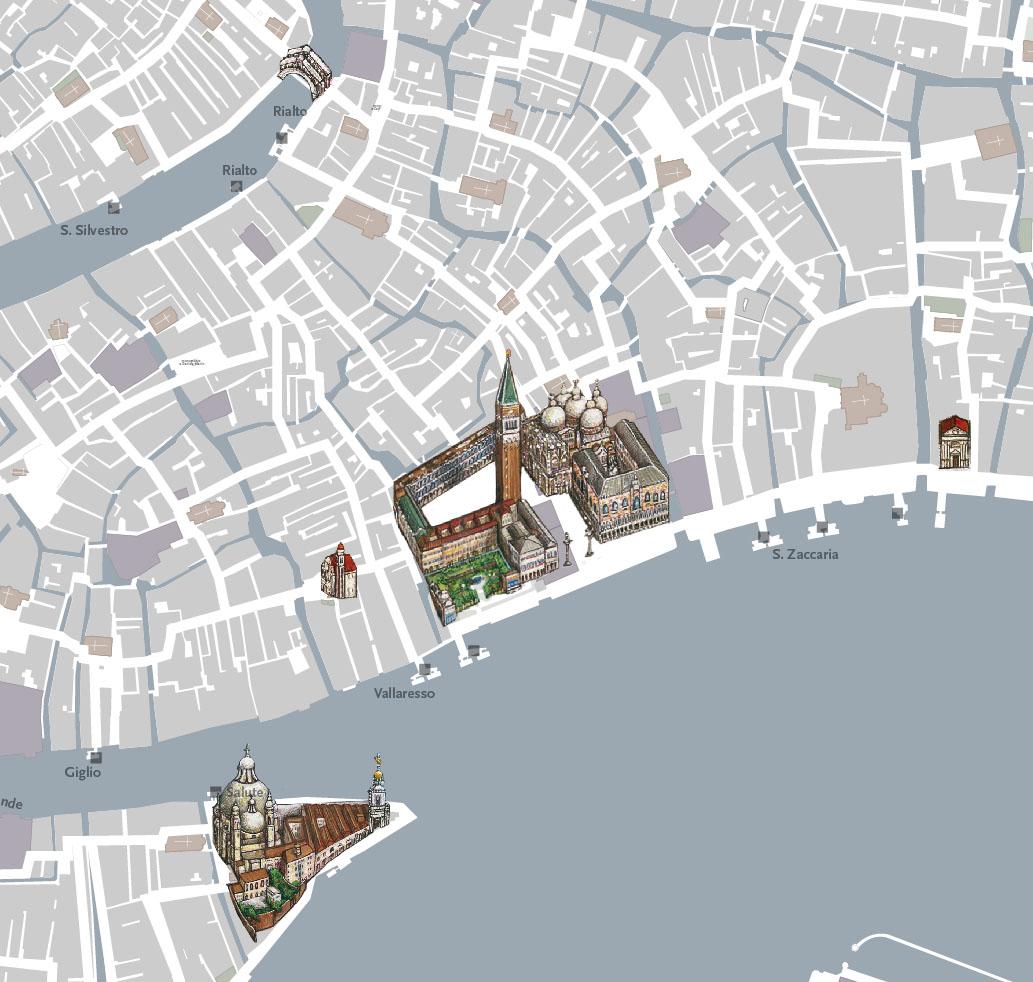 Mappe di Venezia 2