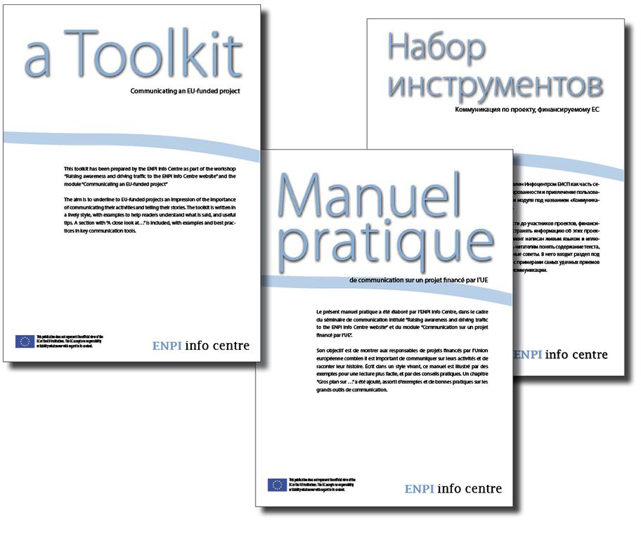 ENPI Info Centre 6