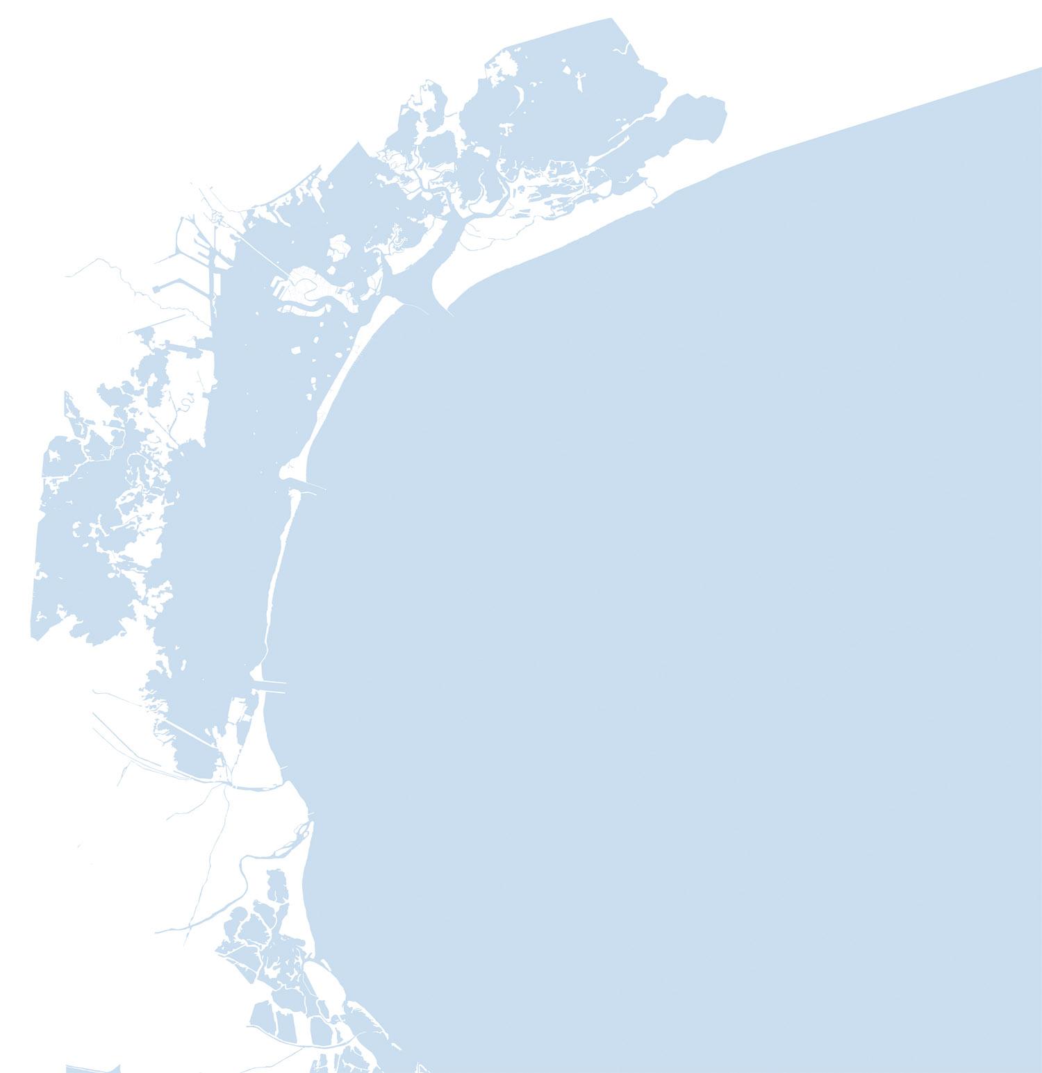 Mappe di Venezia 1