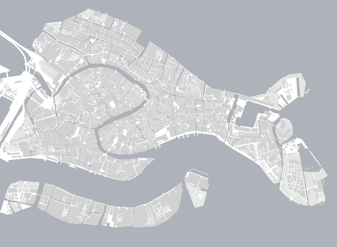 Mappe di Venezia 3